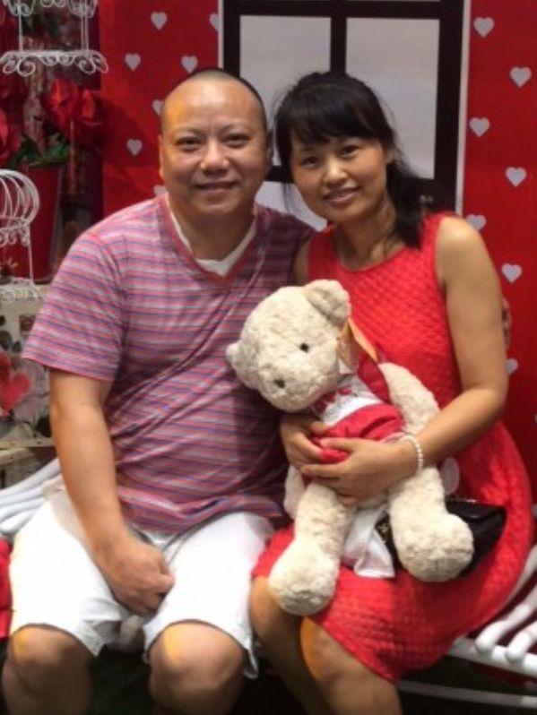 姜野飞狱中眼睛被打残 其妻呼吁对丈夫保外就医