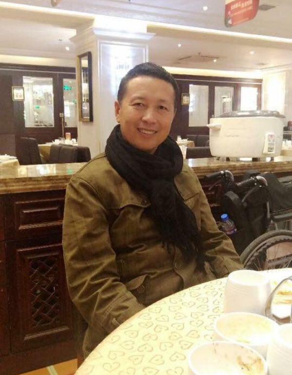 人权律师唐吉田赴港治病 深圳罗湖口岸遭拦截边控