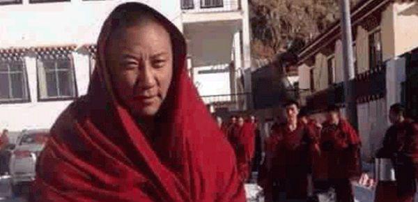 西藏称多县僧洛桑金巴遭中共政府关押数年后获释