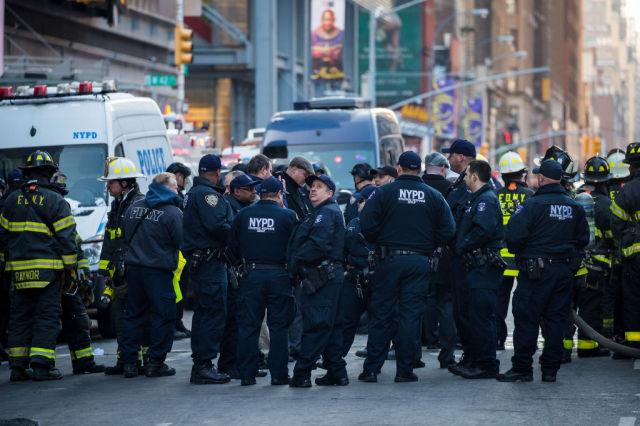 紐約曼哈顿恐袭嫌犯来自孟加拉 美移民改革问题再成焦点