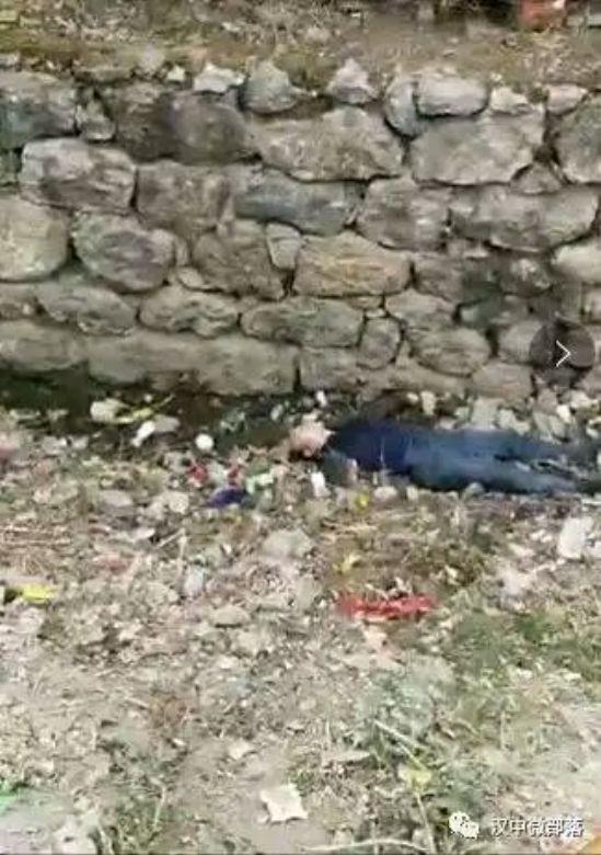 年三十陕西杀人案:三人被杀,特种兵报仇?