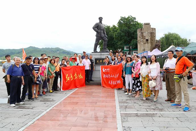 中共放松丹东企业雇用北韩劳动者 开放北韩旅游